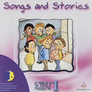 Story Projects 1 - Song Ed13