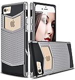 iPhone 6s Plus Case, Ansiwee Anti-slip Shockproof Armor - Best Reviews Guide
