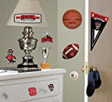 RoomMates RMK1264SCS North Carolina State