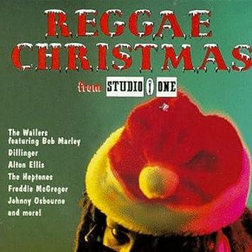 Reggae Christmas From Studio One