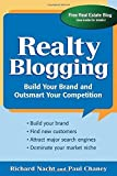 img - for Realty Blogging: Build Your Brand and Out-Smart Your Competition by Richard Nacht (2006-11-29) book / textbook / text book