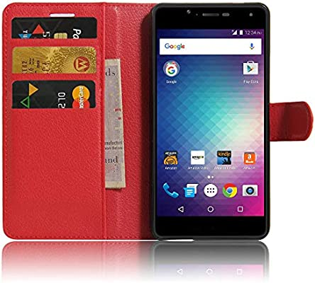 Amazon.com: BLU R1 HD Funda LIQING [BLU R1 HD Funda ...