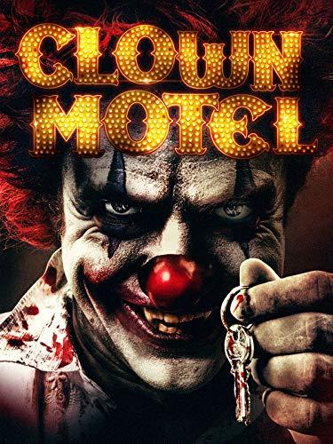 13 Halloween Drinks (Clown Motel)