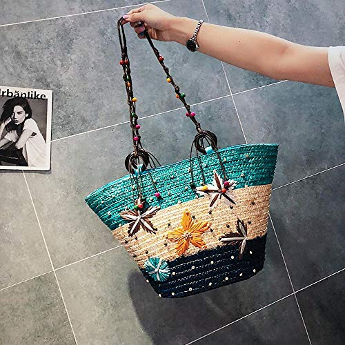 44 Simple bandoulière cm Fashion Sac Series Housse Paille Bausen à Y Portable 28 YT 12 Douce bandoulière fée Petite à Sac zSRwTqX8
