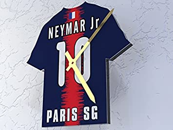 reputable site 217ba 78905 FanPlastic NEYMAR JR 10 PSG - PARIS SAINT GERMAIN FOOTBALL ...