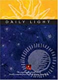 img - for Daily Light book / textbook / text book