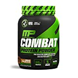 Cheap Muscle Pharm Combat Powder Advanced Time Release Protein, Chocolate Peanut Butter, 2 Pound