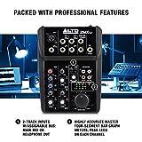 Alto Professional, 5, 5-Channel / 2-Bus