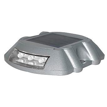 Chemin De Du Route Solaires D'aluminium Tige Lampes Solaire Led En Shell Étanche Super Bright Alliage Pont 3 À Lampe Énergie vmN8n0wyOP