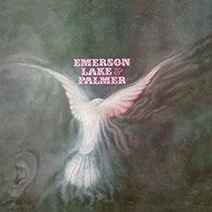 Emerson, Lake & Palmer (2CD)