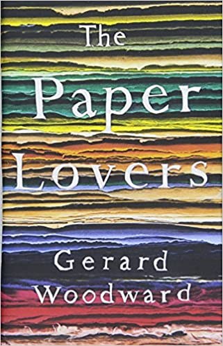 The Paper Lovers – Gerard Woodward