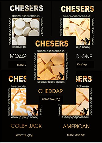 dry cheese - 3