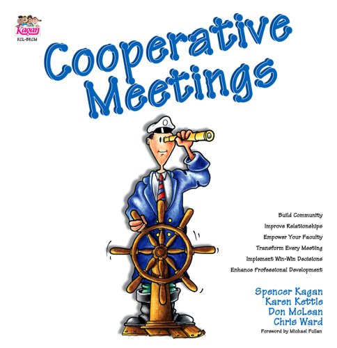 Cooperative Meetings, Charting the Voyage Toward a Community of Leaders and Learners