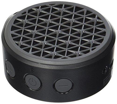 Logitech X50 1.0 Speaker System - 3 W RMS - Portable - Batte