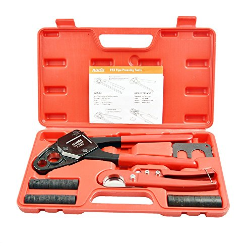 Best Crimping Tool For Pex Pipes 10