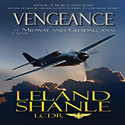 Vengeance: At Midway and Guadalcanal