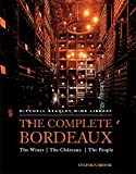 Complete Bordeaux : 3rd Edition (Mitchell Beazley Wine Library)