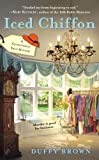 Iced Chiffon (A Consignment Shop Mystery Book 1)
