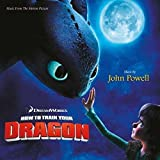 How To Train Your Dragon by John Powell