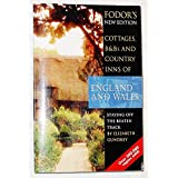 Cottages, B&Bs and Country Inns of England and Wales: Staying Off the Beaten Track, by Elizabeth Gundry