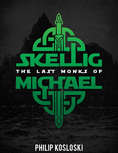 F.R.E.E The Last Monks of Skellig Michael: The Fascinating Real-Life History Behind Luke Skywalker's Island DOC