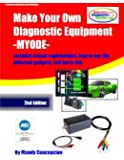 Make Your Own Diagnostic Equipment  (MYODE)