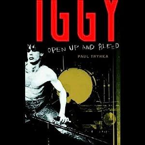 Iggy Pop Audiobook