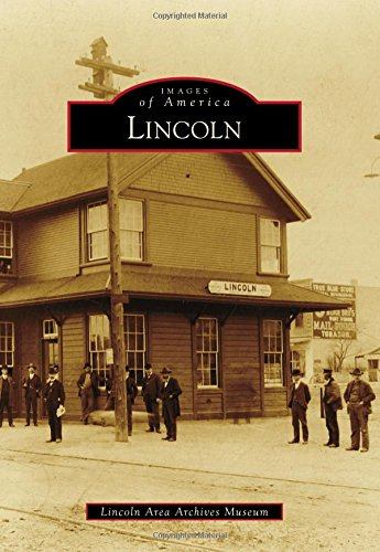 (Lincoln (Images of America))