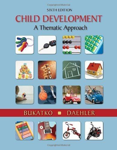 child development bukatko - 9