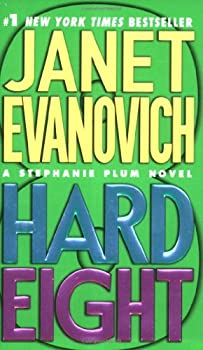 Hard Eight 0312265859 Book Cover