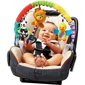 Amazon.com : Baby Einstein - Around the World Activity Arch : Baby