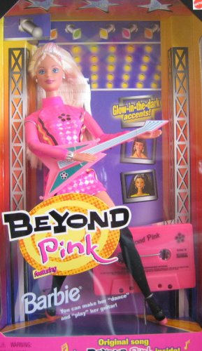 Amazon.es: Mattel Barbie Beyond Pink: Juguetes y juegos