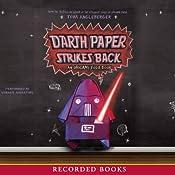 Darth Paper Strikes Back: An Origami Yoda Book | Tom Angleberger
