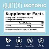 Original Quinton Isotonic - Liquid Mineral