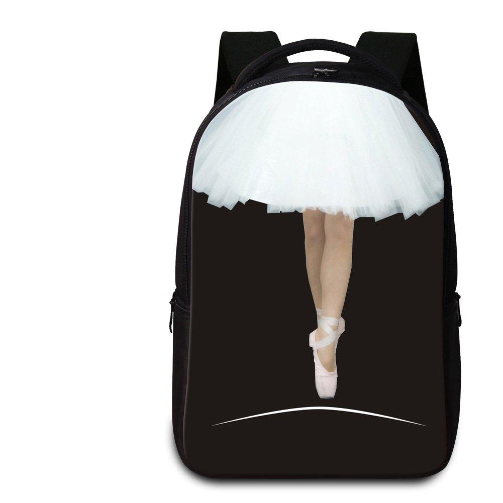 3d67eedc32b0 outlet CrazyTravel Stylish School Laptop Shoulder Backpack Books ...