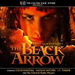 The Black Arrow | Robert Louis Stevenson,Gareth Tilley