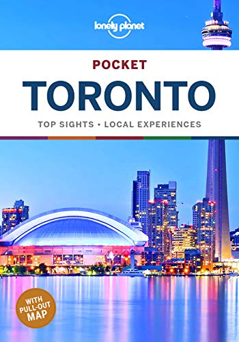 Lonely Planet Pocket Toronto (Travel Guide) (Lonely Planet Canada)