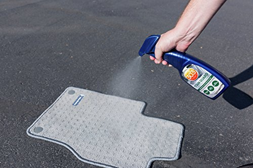 303 30676 fabric protector and stain guard for auto interior fabrics carpets and floor mats. Black Bedroom Furniture Sets. Home Design Ideas