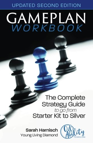 Gameplan Workbook 2nd Edition cover