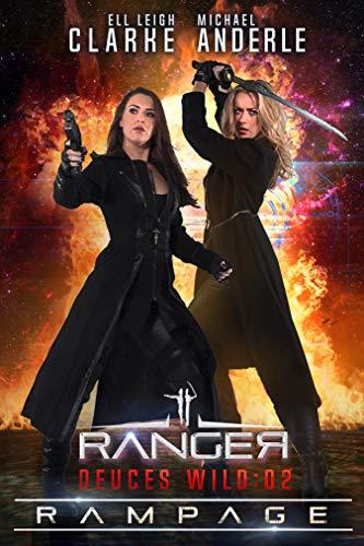 Rampage (Deuces Wild Book 2)