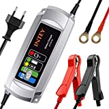 INTEY C9305 6V/12V 5A High Frequency Smart Battery Charger