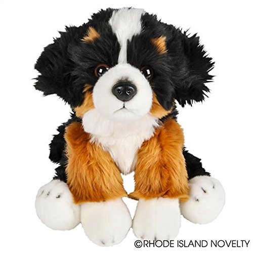 (Adventure Planet Bernese Mountain Dog Heirloom Floppy 12