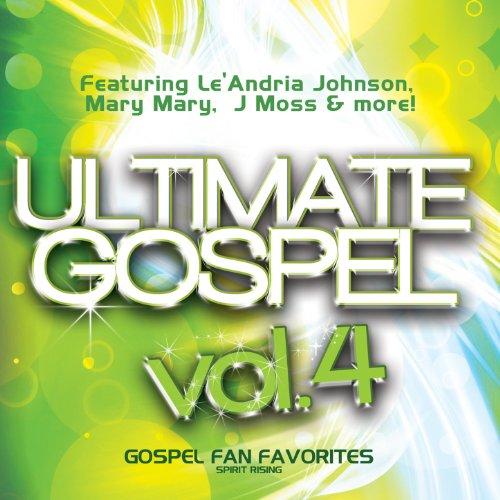 Ultimate Gospel Vol.4 Gospel F...