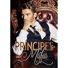 Vingança (Príncipes da máfia Livro 1) (Portuguese Edition)