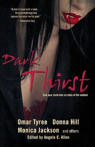 book cover of Dark Thirst