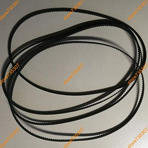 Printer Parts 10Pcs/Lot New Compatible Tm950 Carriage Belt for The Tm-U950 Tmu950 Pos Printer (Part Number is F150203010) by Yoton (Image #3)