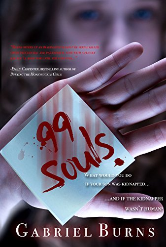 99 Souls by Gabriel Burns ebook deal