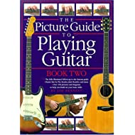 The Picture Guide to Playing Guitar: Book 2