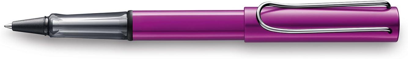 Lamy AL-star Vibrant Pink Rollerball Pen | 2018 Special Edition