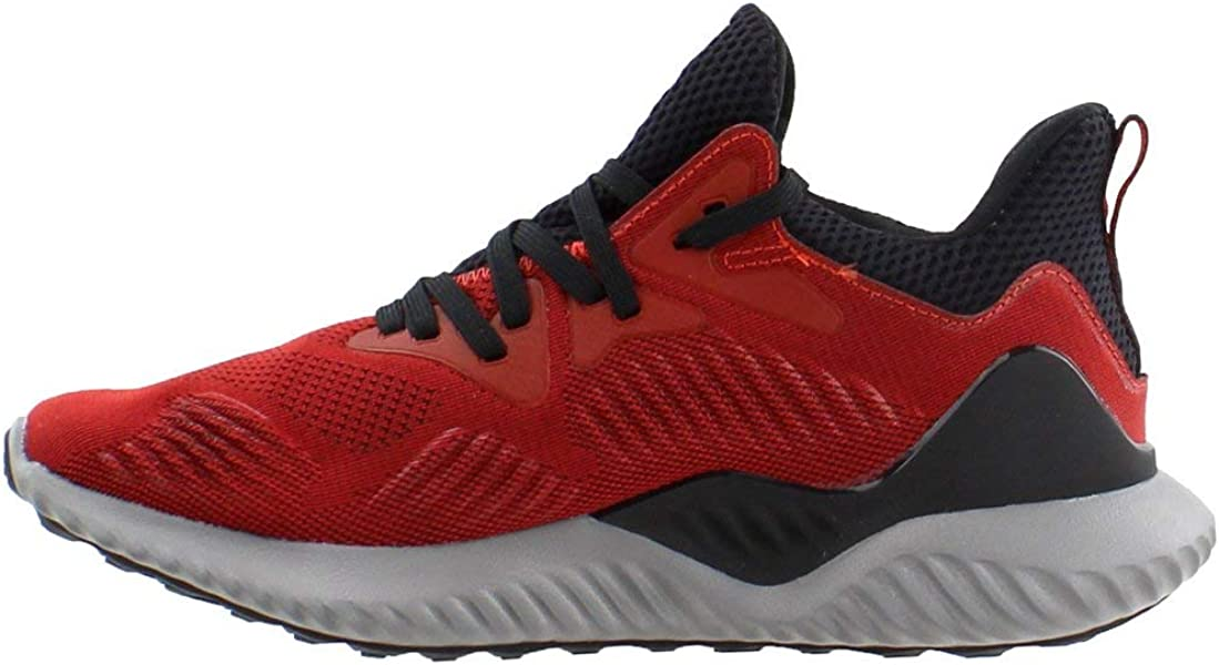 c58f9730e adidas Alphabounce Beyond Shoe - Unisex Running 8 Core Red Core Black.  Back. Double-tap to zoom